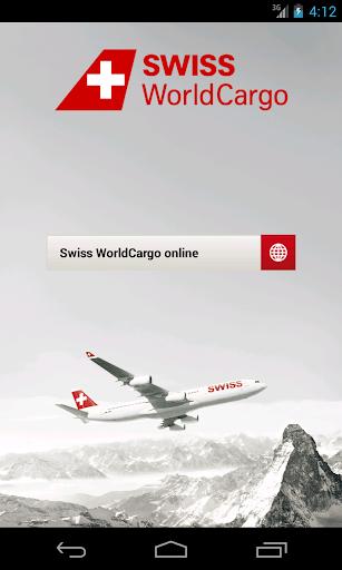 Swiss WorldCargo