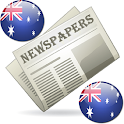 Australian Newspapers icon