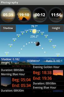 Solunar- screenshot thumbnail