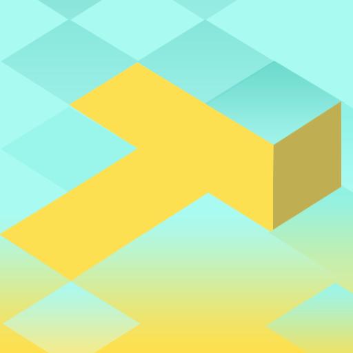 上下翻转 - 健脑益智游戏 解謎 App LOGO-硬是要APP