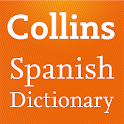 Collins Spanish Complete icon