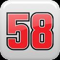 SIC58 logo