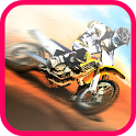 Bike Race Xtreme Game icon