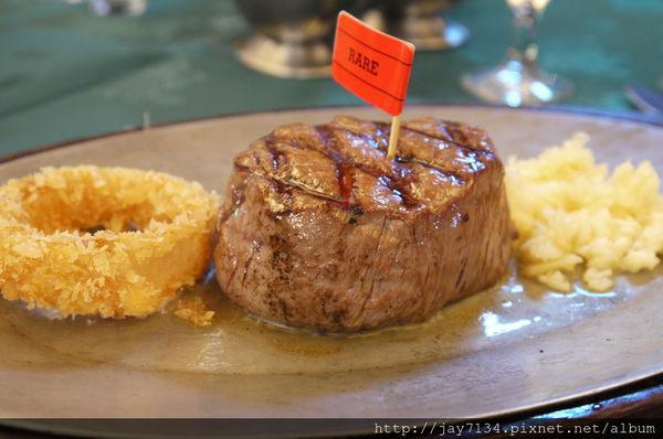 亞里士西餐廳