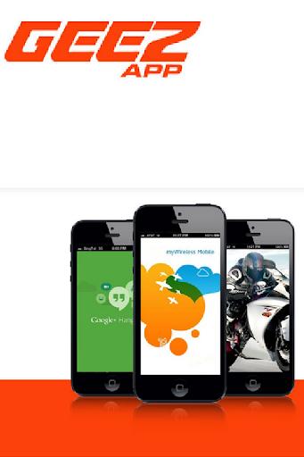 Geez App