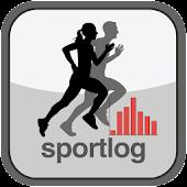 sporteronline sportlog app