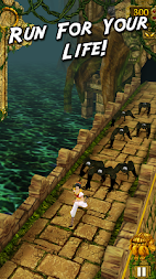Temple Run APK screenshot thumbnail 10