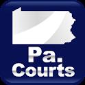 Pennsylvania Courts Directory logo