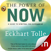 The Power of Now w/ Audio