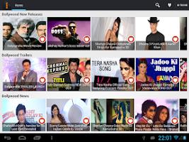 Screenshot of Bollywood Masala