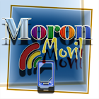 Moron de la frontera Movil icon