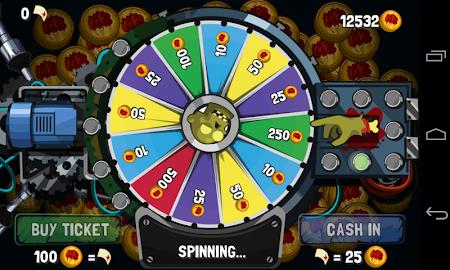 Zombie Road Trip Screenshot 4