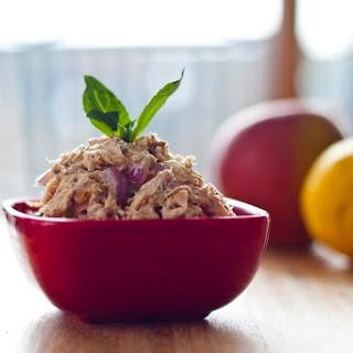 Scrumptious Tuna Salad