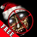 Ambush Zombie Christmas Free logo