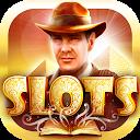 Pharaoh's Book - FREE Slot mobile app icon