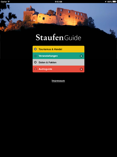 StaufenGuide