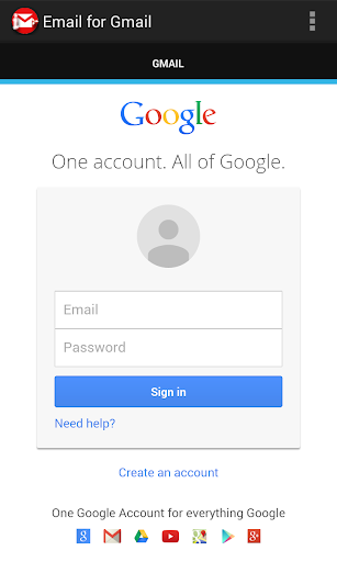 Email for Gmail ADDS FREE