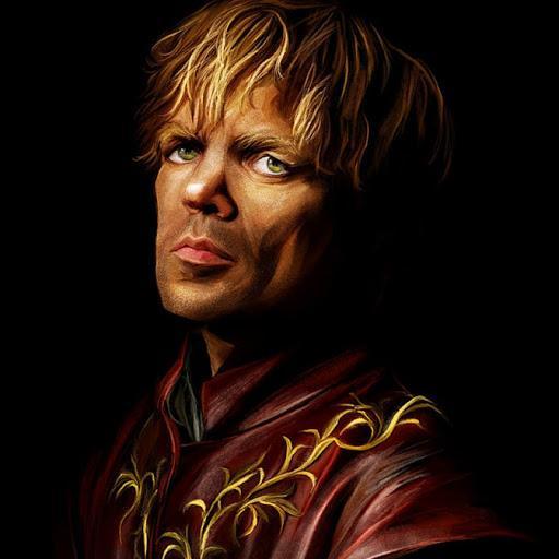 Flappy Tyrion LOGO-APP點子