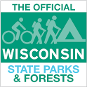 WI State Parks & Forests Guide icon