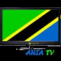 Tanzania live TV logo