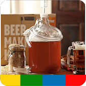 Home Beer Brewing Guide -FREE