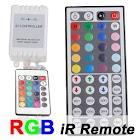 RGB iR Remote LED icon