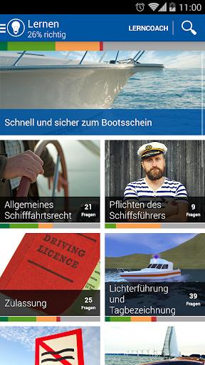 BootsTheorie Österreich