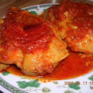 Bou's Chicken