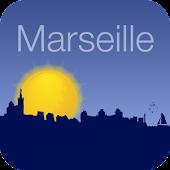 Météo Marseille