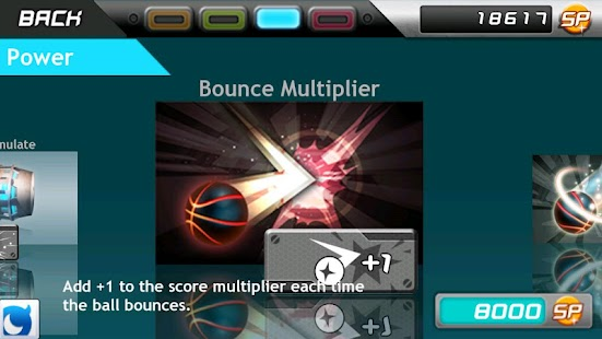 Stardunk with Mobage - screenshot thumbnail