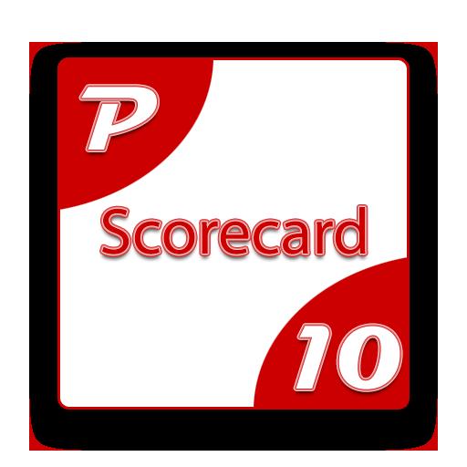 Phase 10 Scorecard