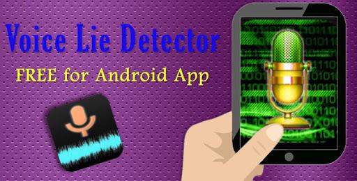 Voice Lice Detector