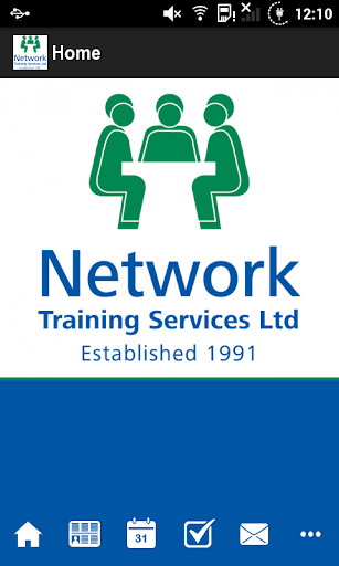 Network Training Services