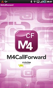 M4CallForward - screenshot thumbnail