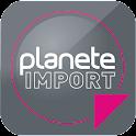 Planète Import