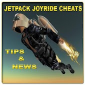 JetPack JoyRide Cheats & Tips