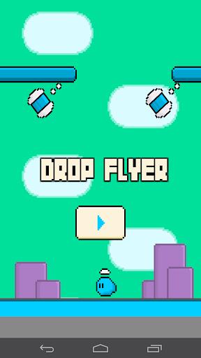 Drop Flyer
