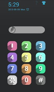 HI AppLock (Color Theme) 商業 App-癮科技App