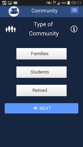 【免費教育App】Census Explorer-APP點子
