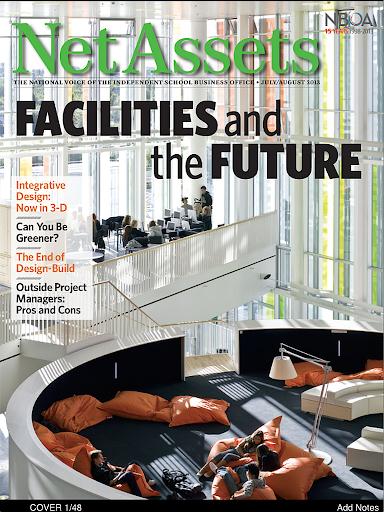NBOA Net Assets Magazine