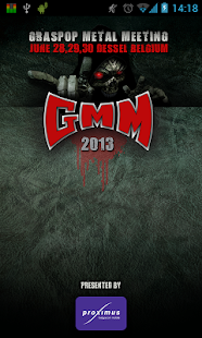 Graspop Metal Meeting - screenshot thumbnail