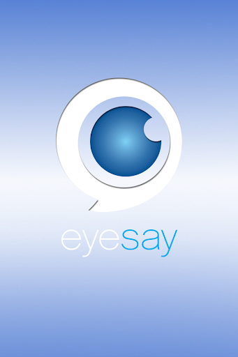 Eyesay Enterprise Edition