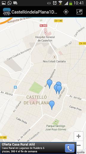 Castellón de la Plana en 1 día
