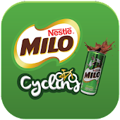 MILO Speed Games Cycling