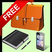Sales Representative Free