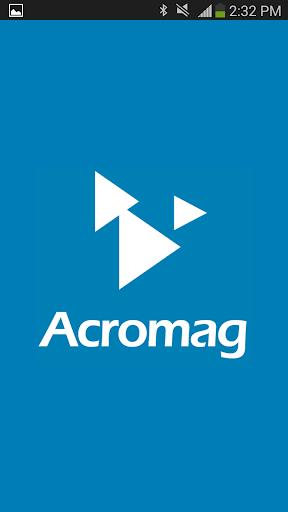 Acromag Agility™ Config Tool