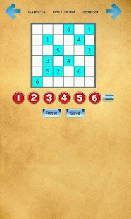 Sudoku Kingdom free - screenshot thumbnail