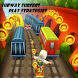 Subway Surfer Play-Strategies