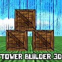Tower Builder 3D icon