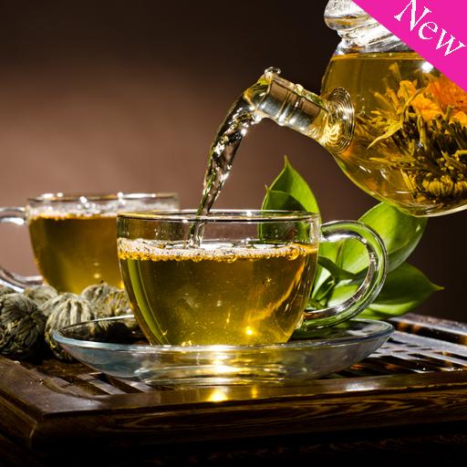 الشاي الأخضر لانقاص الوزن